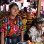 Les mille visages du Guatemala