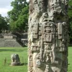 Plongée en pays maya