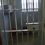 La cellule de Mandela