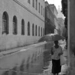 Pluie sur Habana Vieja
