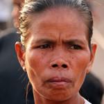 Femmes indonésienne