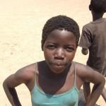 Jeune malawéenne